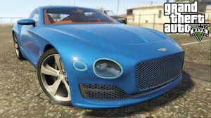 bentley exp 10 speed 6 bentley exp 10 speed 6 gta v youtube