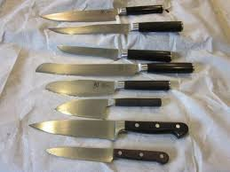 where can i get my kitchen knives sharpened shun knife sharpening