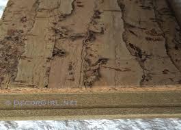cork flooring for bathroom using cork flooring in a bathroom the decor