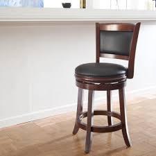 Pottery Barn Bar Stool Bar Stools Cosco Kitchen Stool Swivel Counter Stools Leather