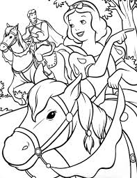 snow white coloring book blanche neige 2 snow white and the seven dwarfs coloring pages