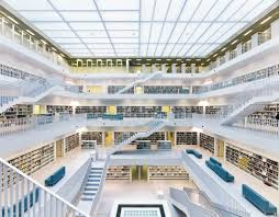 these are some of the coolest libraries in the world stuttgart