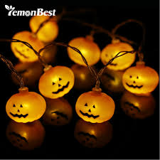 online get cheap halloween pumpkin light aliexpress com alibaba