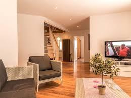 Wohnzimmer W Zburg Mainfranken Suite Fewo Direkt