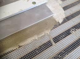 chauffage par le sol solution chauffage sous carrelage thermalu