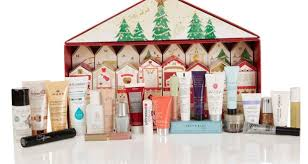 beauty advent calendar 10 great beauty advent calendars and one not to waste your money on