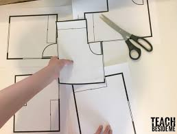 blueprints and architecture for kids inspired by frank lloyd
