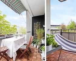 balkon trennwand balkon sichtschutz aus holz 50 ideen für balkongestaltung