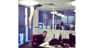 Challenge Prank 10 Hilarious Office Pranks You To Try