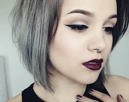 gray hair color trend 2015 grey is the surprising new hair colour trend