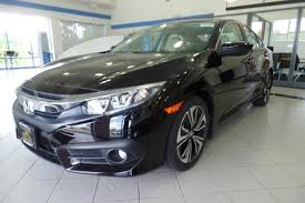 honda streetsboro used cars 2017 honda civic ex t for sale streetsboro oh 1 5l i4 cylinder