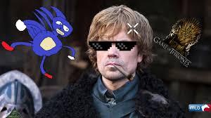 game of thrones mlg tyrion to slap joffrey youtube