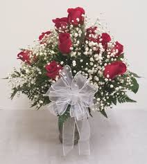 one dozen roses one dozen roses ed mccauslen s florist