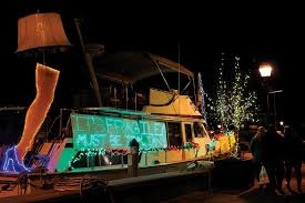 designing a lights display for your boat boatus magazine
