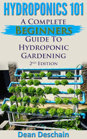 how to start hydroponic gardening as a beginner hydroponic