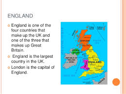 what country makes the united kingdom of great britain and northern