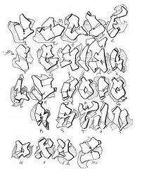 16 best alphabet graffiti images on pinterest graffiti lettering