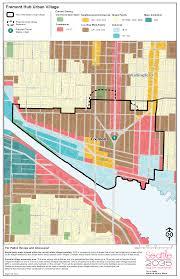Neighborhoods Seattle Map by Wallhala Wallingford Community Council
