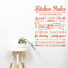 aliexpress com buy new kitchen rules wall sticker letters vinyl aliexpress com buy new kitchen rules wall sticker letters vinyl wall decals removable kitchen for dancing quotes for living room home decor 56x73cm from
