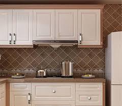 kitchen cabinet knobs black and white kitchen cabinet knobs oval black white porcelain 40mm