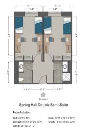 spring hall slu printable version
