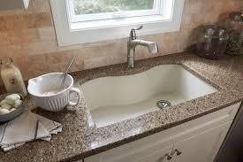 Swanstone Kitchen Sink Reviews by Swanstone Granite Kitchen Sinks Home Furniture