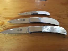 al mar kitchen knives 28 best knives images on vintage blade and butterfly