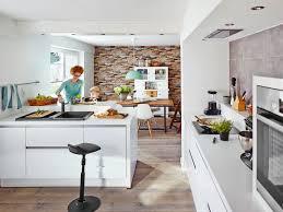 Wohnzimmer 20 Qm Einrichten Die Wohnküche Optimal Eingerichtet Wohnen