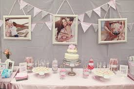 pink baby shower baby shower b lovely events