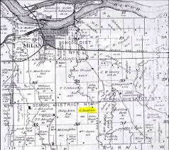 Rock Island Illinois Map by Primary Selections From Special Collections Myths And Mysteries