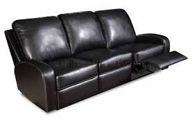 home theater loveseat recliners bonded leather modern double reclining sofa u0026 loveseat set