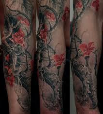 sleeve design by dmitriy samohin design of