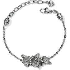 butterfly bracelet images Solstice solstice butterfly bracelet bracelets jpg