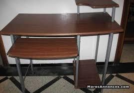 ordinateur bureau maroc table pour pc bureau meubles 16h12 02 03 2018