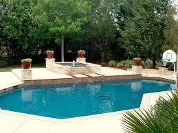 Best Exterior Images On Pinterest Backyard Designs Backyard - Backyard spa designs