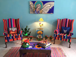 Home Decor Mexican Inspired Home Decor Decorating Ideas Cool