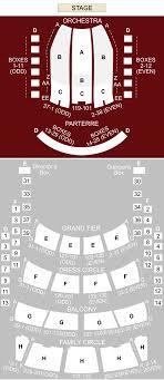 opera house floor plan metropolitan opera house new york ny seating chart stage