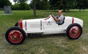 vintage alfa romeo race cars 2017 milwaukee concours d u0027elegance u0027best of show u0027 goes to 1932