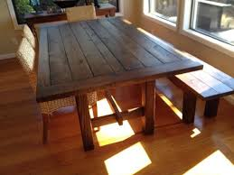15 best homemade kitchen table images on pinterest farm tables