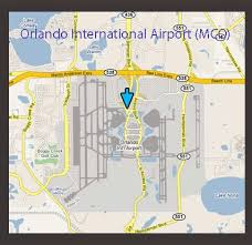Car Rental Port Canaveral To Orlando Airport Orlando Florida Rental Car Pick Up Guide