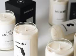 Homesick Candle Homesick State Candles Imboldn