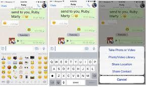 android version of imessage app apple imessage vs whatsapp messenger