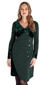 green dresses debenhams