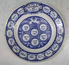 what s on a seder plate i was recently given what appears to be a passover plate perhaps