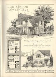 simple english cottage floor plan s pinterest arquitectura