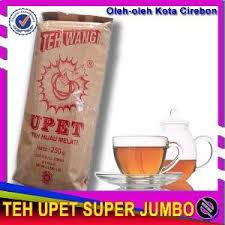 Teh Upet teh upet ukuran jumbo asli oleh oleh cirebon blakk nuansa shop
