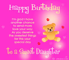funny birthday wishes for daughter from mom 4 mr