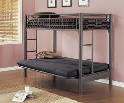 Big Lots Futon Bunk Bedawesome Eclipse Bunk Bed With Futon Design - Futon bunk bed with mattresses