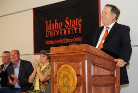 idaho state university opens treasure valley anatomy and
