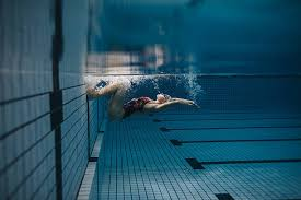 Inside Swimming Pool Swimming Pictures Images And Stock Photos Istock
